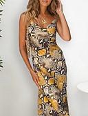 ราคาถูก ชุดเดรสลูกไม้สุดโรแมนติก-เสื้อยืดยาวเข่าผู้หญิงแต่งตัวสีขาวสีดำสีเหลือง s m l xl