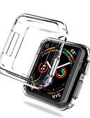 זול מקרה Smartwatch-2 Pack רך tpu מסך מגן במקרה עבור סדרת שעונים Apple 4/3/2/1