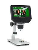 זול מקרה Smartwatch-מיקרוסקופ דיגיטלי 600x 600x אלחוטית אלחוטית לשימוש