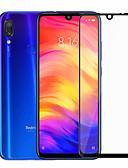 Χαμηλού Κόστους Προστατευτικά οθόνης για Xiaomi-Προστατευτικό οθόνης xiaomi redmi 7 / xiaomi redmi 7 / xiaomi redmi 7 προφυτευμένο γυαλί 1 τεμάχιο Προστατευτικό μπροστινής οθόνης υψηλής αντοχής (hd) / 9h σκληρότητα / αντοχή σε έκρηξη