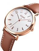 ราคาถูก นาฬิกาดิจิตอลสตรี-SKMEI สำหรับผู้หญิง นาฬิกาดิจิตอล ญี่ปุ่น นาฬิกาอิเล็กทรอนิกส์ (Quartz) ยาง ดำ / ฟ้า / น้ำตาล 30 m กันน้ำ ดีไซน์มาใหม่ กันกระแทก ระบบอนาล็อก ภายนอก แฟชั่น - สีน้ำตาล สีดำ สีม่วงเข้ม / หนึ่งปี