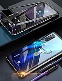 Χαμηλού Κόστους Θήκες / Καλύμματα για Xiaomi-tok Για Huawei Huawei P30 Pro Ανθεκτική σε πτώσεις / Προστασία από τη σκόνη / Διαφανής Πλήρης Θήκη Διάφανη Σκληρή Ψημένο γυαλί