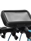 Χαμηλού Κόστους Smartwatch Bands-αδιάβροχο ποδήλατο τηλέφωνο στήριγμα θήκη ποδήλατο θήκη 360 περιστροφής περίπτερο κινητό τηλέφωνο για ποδήλατο μοτοσικλέτα