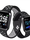 Χαμηλού Κόστους Καλώδια & Φορτιστής-Έξυπνο ρολόι Ψηφιακό Μοντέρνο Στυλ Αθλητικό σιλικόνη 30 m Ανθεκτικό στο Νερό Συσκευή Παρακολούθησης Καρδιακού Παλμού Bluetooth Ψηφιακό Καθημερινό Υπαίθριο - Μαύρο Μαύρο / Γκρι Μαύρο  / Πράσινο