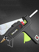 baratos Protetores de Tela para iPhone-100-150W Pistola de cola Design Portátil Desmontagem doméstica