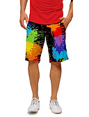 ราคาถูก กางเกงผู้ชาย-Yiwu pby_0c7p กางเกงชายหาดฤดูร้อนผู้ชายแห้งเร็วท่องทะเลกางเกงลำลองขนาดใหญ่ห้าจุดกางเกงกางเกงขาสั้นกางเกงขาสั้นชายหาดคู่ (ผลิตภัณฑ์ที่เป็นกลาง) ภาพวาดหมึก
