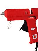 baratos Protetores de Tela para iPhone-TGK-8150K Pistola de cola Design Portátil Desmontagem doméstica