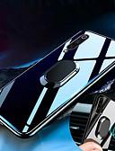 Χαμηλού Κόστους Αξεσουάρ Samsung-θήκη από γυαλί για samsung γαλαξία α70 a50 a40 a30 a20 a10 θήκη πολυτελείας σκληρού σκληρυμένου γυαλιού με προστατευτική θήκη για μαγνητικό δακτύλιο προστατευτικό περίβλημα για samsung a9 2018 a7 2018