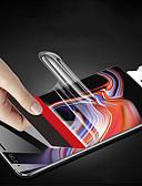povoljno Samsung - Zaštitne folije-zaštitni zaštitni zaslon hidrogel film na samsung galaxy s9 s10 s9 plus s8 s8 plus s10 plus s10 poklopac zaštitnik film ne staklo