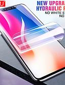 זול מגן מסך נייד-מגן מסך ל Apple TPU הידרוג'ל מגן מסך קדמי הוכחת פיצוץ