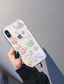 ราคาถูก เคสสำหรับ iPhone-Case สำหรับ Apple iPhone XS / iPhone XR / iPhone XS Max Shockproof / Pattern ปกหลัง การ์ตูน TPU