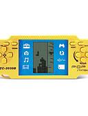 baratos Protetores de Tela para iPhone-Consola de jogos Novo Design Requintado Confortável Revestimento em Plástico Crianças Todos Brinquedos Dom 1 pcs