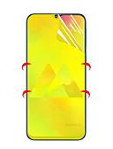 זול מגן מסך נייד-הידרוג'ל עבור samsungs9 s10 s9 s9 בתוספת s8 s8 פלוס s10 בתוספת s10 e כיסוי מלא שומר מסך הקדמי ריפוי עצמי ננו מגן הסרט