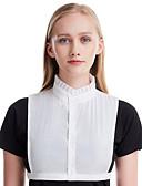 billige Badedrakter-Dame Kontor / Grunnleggende Uendelighetshalstørklæ Ensfarget