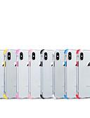 ราคาถูก เคสสำหรับ iPhone-Case สำหรับ Apple iPhone XS / iPhone XR / iPhone XS Max Shockproof ปกหลัง โปร่งใส TPU