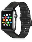 זול מגנים לאייפון-רצועת עור סיליקון עבור אפל סדרת הלהקה לצפות 3/2/1 38mm 42mm צמיד רצועה עבור iwatch סדרה 4 40mm 44mm watchband