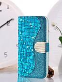Χαμηλού Κόστους Θήκες & Καλύμματα-tok Για Samsung Galaxy S9 / S9 Plus / S8 Plus Πορτοφόλι / Θήκη καρτών / Ανθεκτική σε πτώσεις Πλήρης Θήκη Πανοπλία Σκληρή PU δέρμα