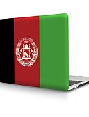 Χαμηλού Κόστους Περιπτώσεις AirPods-Αφγανιστάν pvc σκληρό κέλυφος κάλυψης για macbook pro αερόσακοι τηλέφωνο αεροπόρος περίπτωση 11/12/13/15 (a1278-a1989)