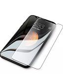 זול מגן מסך נייד-מגן מסך עבור Apple iPhone XS מקס זכוכית 2 מחשבים הקדמי מגן 9H קשיות / 2.5d קצה מעוקל