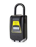baratos Carregadores Rápidos-5424D Cadeado / Cadeado com Código Aço Liga Desbloqueio de senha para Porta / Armário