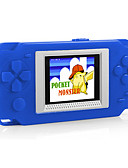 baratos Protetores de Tela para iPhone-Consola de jogos Tema Clássico Nível Profissional Simples Novo Design Resina ABS Crianças Todos Brinquedos Dom