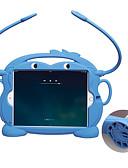 baratos caso do iPad-Capinha Para Apple iPad Mini 5 / iPad Mini 3/2/1 / iPad Mini 4 Antichoque / Caso seguro para as crianças Capa traseira Sólido / Animal / Desenhos 3D silica Gel