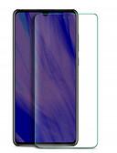 Χαμηλού Κόστους Προστατευτικά οθόνης για Huawei-Προστατευτικό οθόνης για huawei p20 p20 lite p20 pro / p30 p30 lite p30 pro / σκληρυμένο γυαλί 1 τεμ Προστατευτικό μπροστινής οθόνης υψηλής αντοχής (hd) / 9h σκληρότητα / αντοχή σε έκρηξη