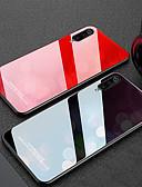baratos Capinhas para Celulares-Capinha Para Xiaomi Xiaomi Mi Max 3 / Xiaomi Mi 8 / Xiaomi Mi 8 SE Antichoque Capa traseira Sólido TPU / Vidro Temperado / Xiaomi Mi 6