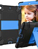 Χαμηλού Κόστους iPad περίπτωση-tok Για Apple iPad Mini 5 / iPad Mini 4 με βάση στήριξης / Παιδί Safe Case Πίσω Κάλυμμα Πανοπλία Silica Gel