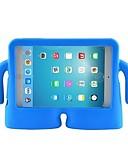 povoljno Kućište iPada-novi slučaj otpornosti na udarce / silikon / zaštitna torbica za Apple ipad 2 3 4 / ipad air 2 mini