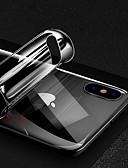 baratos Other Screen Protectors-Protetor de Tela para Apple TPU Hydrogel Protetor de Tela Frontal Alta Definição (HD)