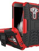 povoljno Maske za mobitele-Θήκη Za Asus Asus Zenfone 3 ZE520KL (5.2) Otporno na trešnju / sa stalkom Stražnja maska Oklop Tvrdo PC