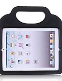 Χαμηλού Κόστους iPad περίπτωση-tok Για Apple iPad Νέος Αέρα (2019) / iPad Air / iPad (2018) Ανθεκτική σε πτώσεις / Ασφαλής για παιδιά Πίσω Κάλυμμα Μονόχρωμο / Κινούμενα σχέδια 3D EVA / iPad (2017)