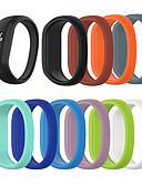 povoljno Smartwatch bendovi-za garmin vivofit jr / jr 2/3 bend silikonski rastezljivi zamjenski satovi za djecu dječaci djevojčice male veličine