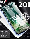 baratos Protetores de Tela para iPhone-Protetor de Tela para Apple TPU Hydrogel Protetor Frontal e Traseiro À prova de explosão