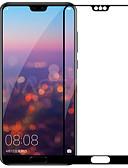 זול מגן מסך נייד-HuaweiScreen ProtectorHuawei P20 עמיד לשריטות מגן מסך מלא יחידה 1 זכוכית מחוסמת
