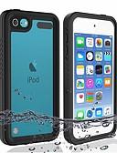 זול מגנים לטלפון-מגן עבור iTouch 5/6 עמיד במים / עמיד בזעזועים / עמיד לאבק באמפר קשיח