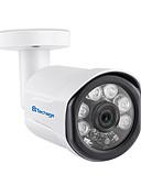 baratos Protetores de Tela para iPhone-Techage PE5221T-D8208 3 mp Câmera IP Ao ar Livre Apoio, suporte 125 GB