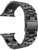 billige Smartwatch Bands-Klokkerem til Apple Watch Series 4/3/2/1 Apple Smykkedesign Rustfritt stål Håndleddsrem