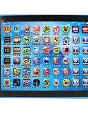 זול כבל & מטענים iPhone-הקריקטורה אנגלית למידת המכונה Tablet