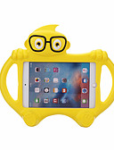 baratos caso do iPad-Capinha Para Apple Novo ar do iPad (2019) / iPad Air / iPad (2018) Segura Para Crianças Capa traseira Sólido / Desenhos 3D EVA / iPad (2017)