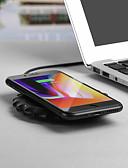 baratos Coletes-Carregador Portátil / Carregador Sem Fios Carregador USB USB Carregador Sem Fios 1 A DC 5V para Universal
