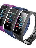 זול מגנים לטלפון-ck17s חכם צמיד דם לחץ דם קצב הלב צג גשש עמיד במים חסום הלהקה ספורט לצפות עבור ios אנדרואיד