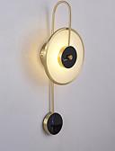 Χαμηλού Κόστους Καλώδιο και φορτιστές iPhone-Mini Style / Προστασία ματιών LED Υπνοδωμάτιο / Τραπεζαρία Wall Light 110-120 V / 220-240 V 10 W