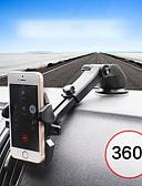 olcso Tartók-Autó Szerelje fel a tartóállványt Légtelenítő rács Csatoló típus ABS Tartó