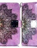 Χαμηλού Κόστους Αξεσουάρ Samsung-περίπτωση για το γαλαξία samsung α6 (2018) γαλαξία α7 (2018) τηλέφωνο case pu δέρμα υλικό metal hijab 3d πολύχρωμο τηλέφωνο θήκη για samsung γαλαξία a10 a20 a8 2018