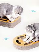 Χαμηλού Κόστους Προστατευτικά οθόνης για iPhone-Ξύρισμα πίνακα Tracker Γάτες Κατοικίδια Παιχνίδια 1pc Πολλαπλών στρώσεων Focus Παιχνίδι Χαρτόνι Δώρο
