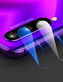 זול מגן מסך נייד-מגן מסך עבור huawei honor 9x / 9x זכוכית מחוסמת pro 1 מגן עדשת מצלמה בחדות גבוהה (hd) / 9 h קשיות / הוכחת פיצוץ