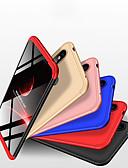 baratos Capinhas para Huawei-Capinha Para Huawei Huawei P20 / Huawei P20 Pro / Huawei P20 lite Antichoque Capa traseira Sólido PC