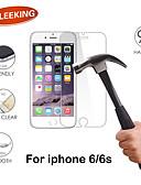 Χαμηλού Κόστους Θήκες / Καλύμματα για Xiaomi-srleeking προστατευτικό γυαλί για iphone 6s σκληρυμένο γυαλί για προστατευτικό οθόνης iphone6 / 6s σε γυαλί σκληρυμένο φιλμ 9h hd
